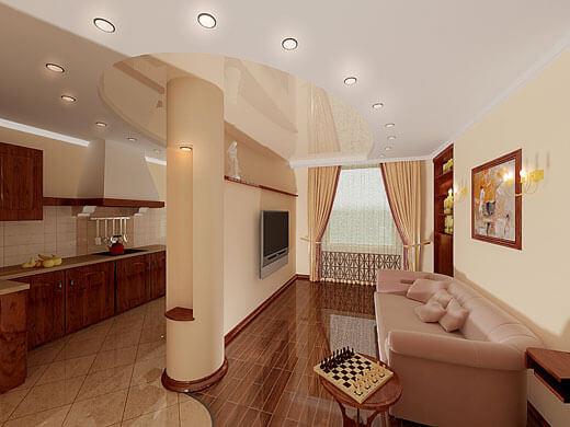 Ремонт квартир в Череповце